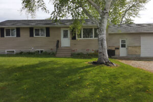 A large fully furnished  2 bed and den apt. in Goderich