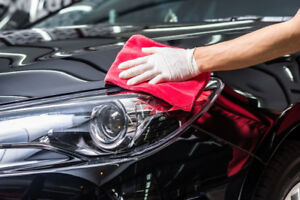 Ultimate Car detailing - Hand wash starting at $30