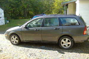 2005 Ford Focus SE Wagon For Sale