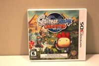 ScribbleNauts unlimited | 3ds | Nintendo
