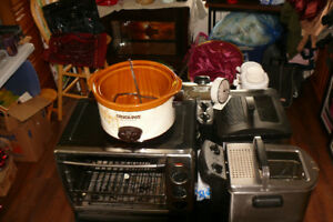 Moving sale 14th,15th,16 mostly indoors for rain have other adds
