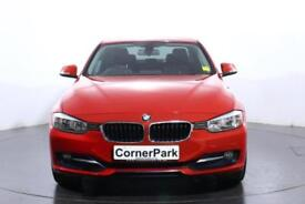 2015 BMW 3 SERIES 320D XDRIVE SPORT SALOON DIESEL