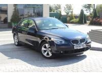 2006 56 BMW 5 SERIES 525D SE 2.5 4D AUTO DIESEL