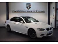 2010 10 BMW M3 4.0 M3 2DR AUTO 414 BHP
