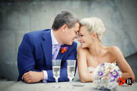 Wedding Videography & Photography service