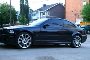 2003 BMW M3 E46