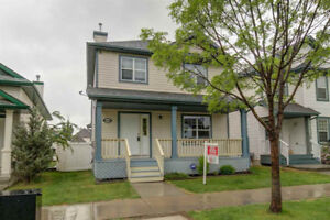 Meticulously Maintained and Upgraded Terwillegar Towne Home