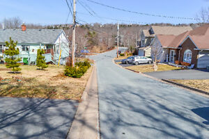 REDUCED $109,900 18 Boutiliers Lane Dartmouth Building Lot