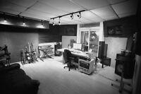 PROFESSIONAL RECORDING STUDIO | MIXING | MASTERING