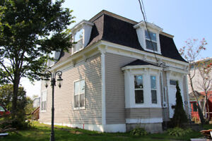 251 CITY LINE, WEST - Beautifully Restored Victorian