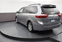 Miniature 4 Voiture Asiatique d'occasion Toyota Sienna 2017