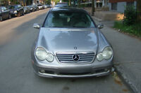 2003 Mercedes-Benz Other Coupé (2 portes)