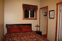 Furnished Private Suite on Acreage Calgary Dewinton Okotoks Area