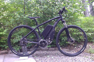 Orbea MX 29 1000 WATT HIGH PERFORMANCE MTB E-BIKE