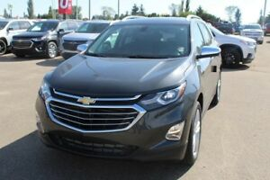 2019 Chevrolet Equinox Premier 2LZ 2.0T AWD|Leather|Pwr L/Gate