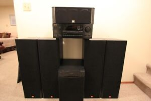 Theater Sound System