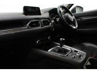 2018 Mazda CX-5 2.2d Sport Nav+ 5dr Estate Diesel Manual