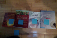 3rd year BScN textbooks