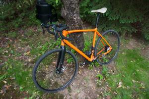 Mango Point AR Road Bike XL