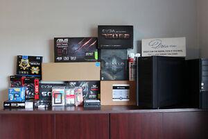 Custom Gaming Computers Regina Regina Area image 1