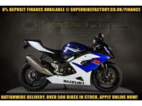 2007 07 SUZUKI GSXR1000 1000CC 0% DEPOSIT FINANCE AVAILABLE