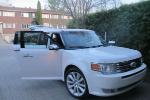 FORD FLEX 2012 LIMITED AWD GARANTIE 2020​