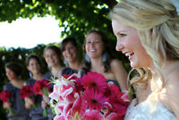 WEDDINGS & EVENTS VIDEOGRAPHY, PHOTOGRAPHY