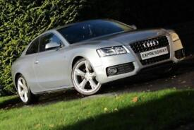 2009 Audi A5 2.0 TDI S Line Special Edition 2dr