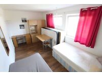 4 DOUBLE ROOMS in same HOUSE AVAILABLE NOW