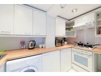 SHORT TERM. Modern 1 bed flat in Queensway, Bayswater, W2