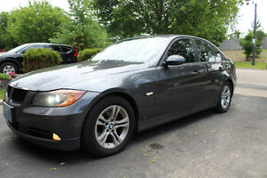 2008 BMW 3-Series Other