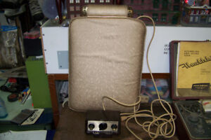 1950s AMERICAN Electric Back Vibrating Massager