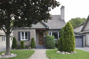Westboro village , beautiful house with large backyard