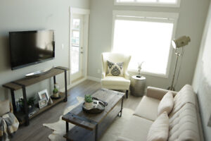 Beautiful One Bedroom, One bathroom, Plus den Available!