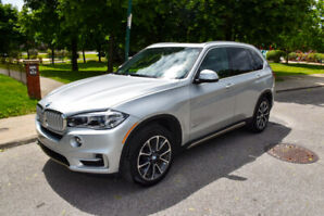 BMW 2017 xDrive 35i - 18 Month Lease Takeover