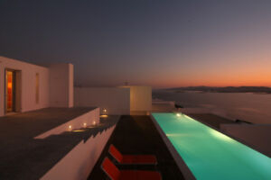Luxury Villa for rent Paros Greece 6 Bed 6 Bath