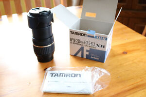 Tamron AF 18-200mm for Pentax London Ontario image 4