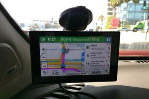 Nice,Original Garmin GPS DriveSmart 50LMTHD,5.0,free maps