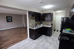 BIG, GORGEOUS, RENOVATED 3 Bdrm Condo,Fenced Yard,Heat Included
