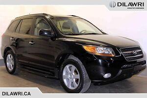 2009 Hyundai Santa Fe Limited at (5-seat)