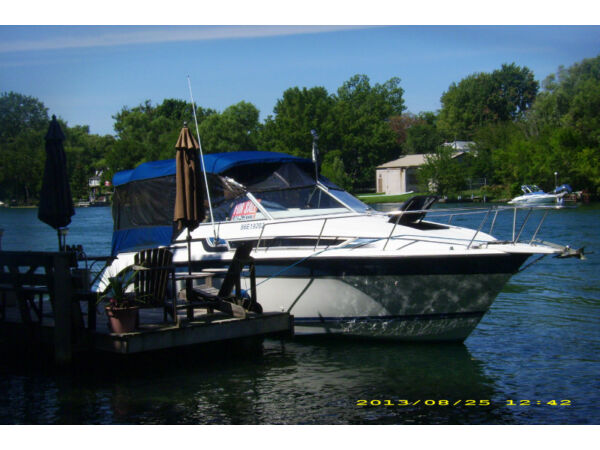 Used 1990 Carver Yachts montego