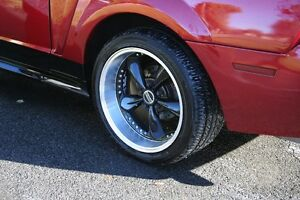 2000 Ford Mustang Coupe (2 door) Cornwall Ontario image 9