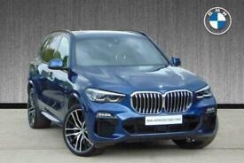 image for 2019 BMW X5 X5 xDrive30d M Sport Auto Estate Diesel Automatic