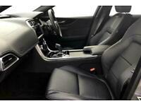 2020 Jaguar XE R-DYNAMIC BLACK Auto Saloon Petrol Automatic