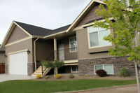 REDUCED - Attractive newer home in Valleyview