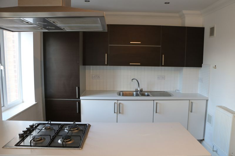 2 bedroom flat in St Mark's Place,