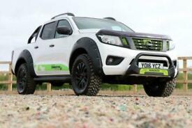 2016 Nissan Navara SEEKER TUNGSTEN CARBIDE S EDITION Double Cab Pick Up Tekna 2.