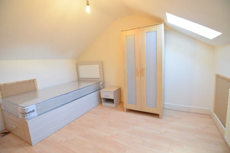 5 Bedroom Student house in Hove