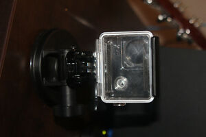 Suction Cup GoPro Mount Windsor Region Ontario image 3