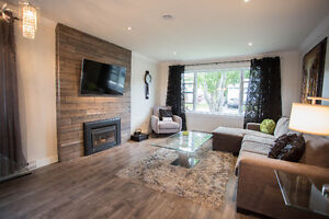A MUST SEE! Fully Renovated Bungalow in St. John's Reduced 40K!! St. John's Newfoundland image 4